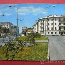 Postales: HUELVA - AVENIDA GUATEMALA. Lote 31791676