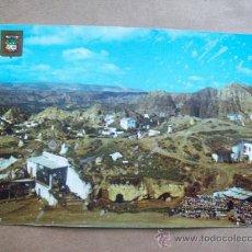 Postales: PURULLENA, GRANADA. CUEVAS. N° 38 . Lote 31660081