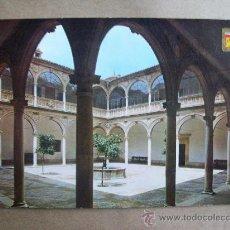 Postales: BAEZA, JAEN, PATIO DEL SEMINARIO. N° 20. Lote 31673560