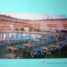 Postales: POSTAL GRAN HOTEL DEL COTO. MATALASCAÑAS. HUELVA. POSTAL. ANDALUCÍA.. Lote 31762749