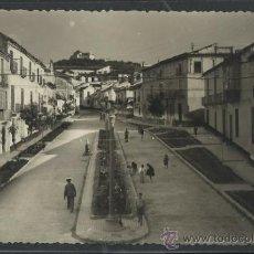 Postales: VELEZ- MALAGA - 21 - CALLE GRAL QUEIPO DE LLANO - ED. IMPERIO - (10.387). Lote 31899847