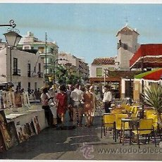 Postales: TORREMOLINOS. Lote 32428584