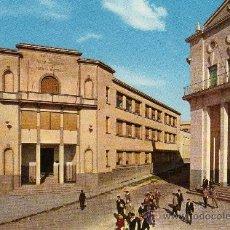 Postales: LINARES, JAÉN, ESCUELA DE PERITOS INDUSTRIALES Y DE PERITOS DE MINAS, A. SUBIRATS CASANOVAS, 1966. Lote 32472564
