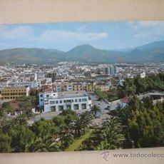 Postales: 5.-MOTRIL GRANADA VISTA PARCIAL EDICIONES GARCIA GARRABELLA . Lote 32586615