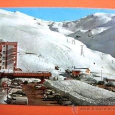 Cartes Postales: SIERRA NEVADA. GRANADA. PLAZA DE PRADO LLANO.. Lote 32656710