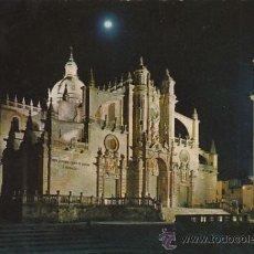 Postales: JEREZ DE LA FRONTERA, COLEGIATA, EDITOR: A.G.M. Nº 9001. Lote 32901969