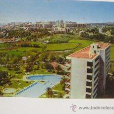 Postales: HOTEL LA COLINA-TORRE TORREMOLINOS T. Lote 32940619