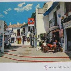 Postales: LA NOGALERA TORREMOLINOS T. Lote 32940621