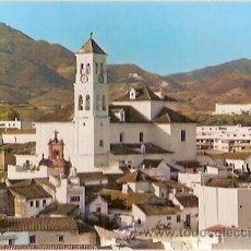 Postales: POSTAL A COLOR 1316 MARBELLA VISTA PARCIAL SIERRA BLANCA POSTALES COSTA DEL SOL. Lote 33129856