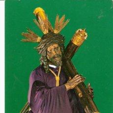 Postales: JESUS DEL GRAN PODER. SEVILLA. GARCIA GARRABELLA Y CIA. Nº 105.D.P. B 34779. IX. Lote 33681633
