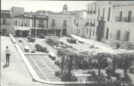 MARBELLA (MÁLAGA).- FOTOGRAFÍA (Postales - España - Andalucia Moderna (desde 1.940))