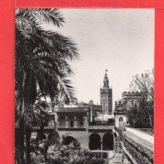 Postales: UN BONITA POSTAL DE SEVILLA EDICION DELFLOR SIN CIRCULAR. Lote 34105516