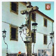 Cartes Postales: CRISTO DE LOS FAROLES CON SELLO NUEVOS A ESTRENAR. Lote 34484809