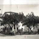 Postales: POSTAL PEQUEÑO FORMATO, FUENGIROLA (MALAGA), PLAZA DEL CASINO. . Lote 34435428