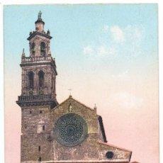 Postales: CORDOBA, SAN LORENZO , PURGER & CO, SIN CIRCULAR. Lote 34402353
