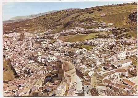 MONTEFRÍO (Postales - España - Andalucia Moderna (desde 1.940))