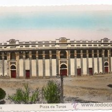 Postales: CADIZ, PLAZA DE TOROS, ED.SUR, SIN CIRCULAR. Lote 34863439