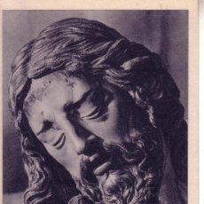 Postales: SEMANA SANTA SEVILLA - CRISTO DE LA BUENA MUERTE - ESTUDIANTES - FOURNIER - LUIS ARENAS. Lote 35322027