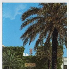 Postales: TARIFA. PUERTA DE JEREZ.. Lote 35395367