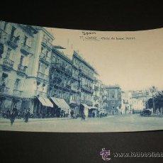 Postales: CADIZ CALLE ISAAC PERAL . Lote 35482353