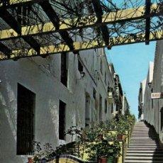 Cartes Postales: SEVILLA - MORON DE LA FRONTERA - CALLE FERNANDO VILLALON. Lote 35505634