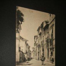 Postales: GRANADA CARRERA DEL DARRO ED. P. Z. 10486. Lote 35524280