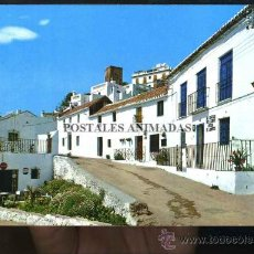 Postales: (09560) TORREMOLINOS - CUESTA DEL BAJONDILLO 1964 - BEASCOA Nº1010 - COCA COLA PEPSI. Lote 36005860