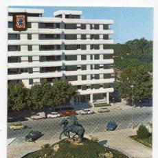 Postales: JEREZ DE LA FRONTERA. CÁDIZ. MONUMENTO AL CABALLO.. Lote 36036099
