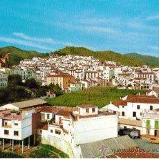 Cartoline: TORROX PUEBLO - VISTA PARCIAL. Lote 36182841