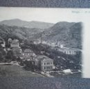 Postales: ANDALUCÍA MÁLAGA EL LIMONAR POSTAL ANTERIOR A 1905. Lote 36381365