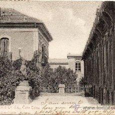Postales: RIO TINTO, CO LD. CASA COLON, EDIT.PAPELERIA INGLESA. Lote 36558041