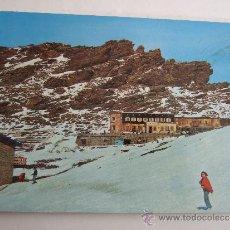 Postales: POSTAL GRANADA - SIERRA NEVADA - 1967 - SIN CIRCULAR - ESCRITA - . Lote 36559485