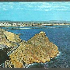 Postales: 82 - ALMERÍA - CASTILLO DE SAN TELMO - ED. ARRIBAS - ESCRITA -. Lote 36784521