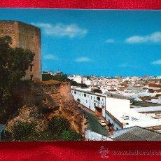 Postales: POSTAL SANLUCAR BARRAMEDA VISTA PANORAMICA. Lote 36953732