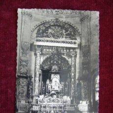 Postales: POSTAL SEVILLA. CATEDRAL DE LOS REYES. ALTAR. AÑO 1956?. ED. ARRIBAS.. Lote 37005744