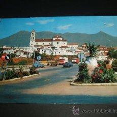 Postales: MARBELLA MALAGA VISTA PARCIAL. Lote 37016467