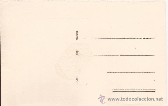 Postales: Reverso. - Foto 2 - 37020746