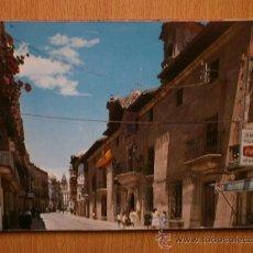 Postales: ALCALA LA REAL.. Lote 37063857