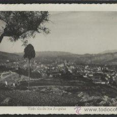 Postales: LOJA - 3 - VISTA DESDE LOS ANGELES - LIBRERIA LOXA - ED.ARRIBAS - (15.336). Lote 37127475
