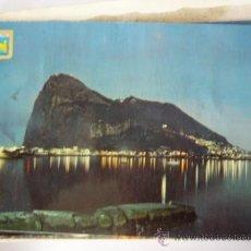 Postales: LA LINEA. Nº 12. ESCUDO DE ORO. ESCRITA Y CIRCULADA. Lote 37221967