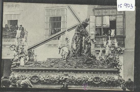 SEVILLA - 525 - JESUS NAZARENO - MANUEL BARREIRO - (15.903) (Postales - España - Andalucía Antigua (hasta 1939))