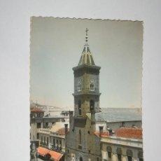 Postales: POSTAL ANTIGUA COLOREADA DE PEÑARROYA-PUEBLONUEVO (CORDOBA).. Lote 37493903