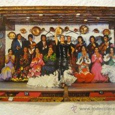 Postales: TORREMOLINOS-MÁLAGA (ANDALUCÍA), CIRCULADA, T6910. Lote 37523442