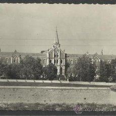 Postales: LINARES - 105 - HOSPITAL - FOTO ARRIBAS - (16460). Lote 37716950