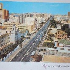 Postales: CADIZ. AV.LOPEZ PINTO.. Lote 38120907