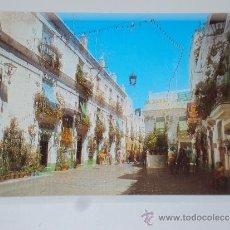 Postales: CADIZ. PLAZUELA PINTO.. Lote 38123370