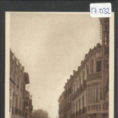 Postales: ALCALA LA REAL - 6 - CARRERA DE LAS MERCEDES - F.SUAREZ - (17032). Lote 38154898