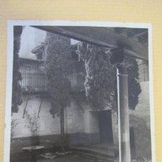 Postales: ANTIGUA POSTAL GRANADA - ALHAMBRA - PRISION DE DOÑA JUANA LA LOCA - SIN CIRCULAR.. R-2902. Lote 38174045