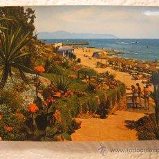 Postales: TORREMOLINOS (ANDALUCÍA), SIN CIRCULAR, T7820. Lote 38214325