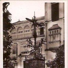 Postales: ANTIGUA POSTAL SEVILLA CRUZ DE LA CERRAJERIA HELIOTIPIA. Lote 38383908